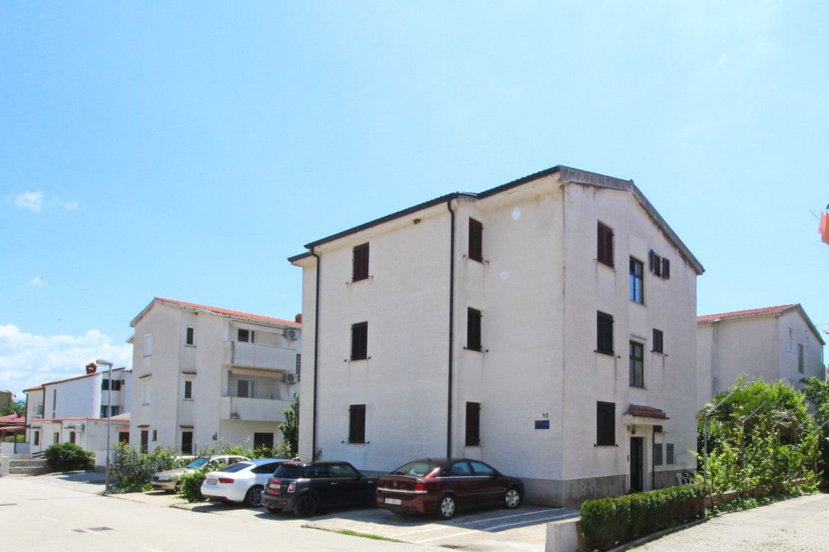 Apartments, Baška, Island of Krk - Apartment ID 1315