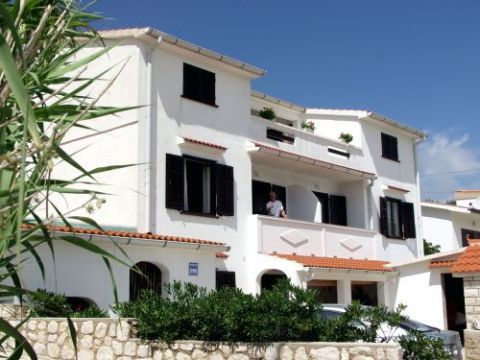 Apartments, Pag, Island of Pag - Apartment ID 1319