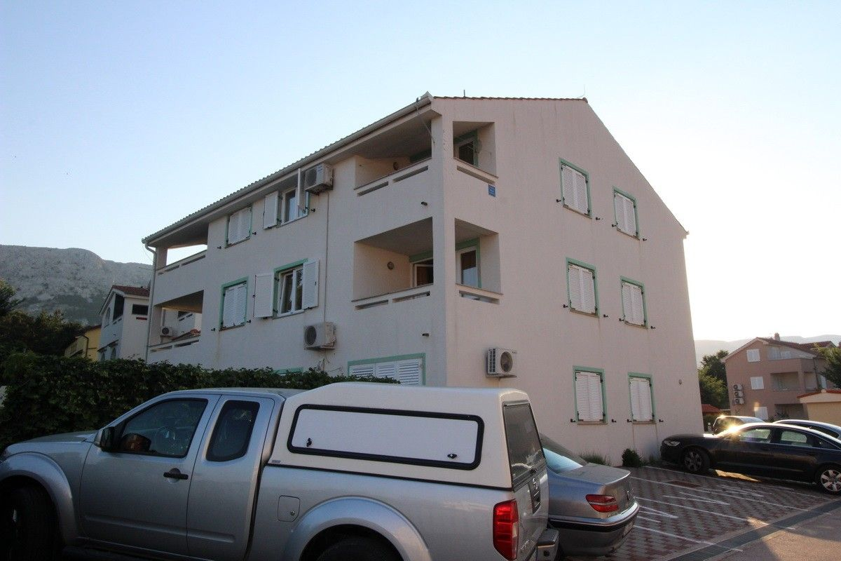 Apartments Island of Krk - Apartment ID 1335
