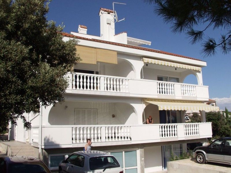 Apartments, Mandre, Island of Pag - Apartment ID 1338