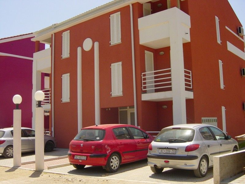 Apartments, Baška, Island of Krk - Apartment ID 1345