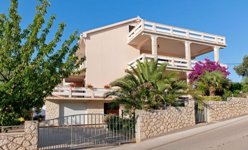 Apartments, , Island of Pag - Apartment ID 1352