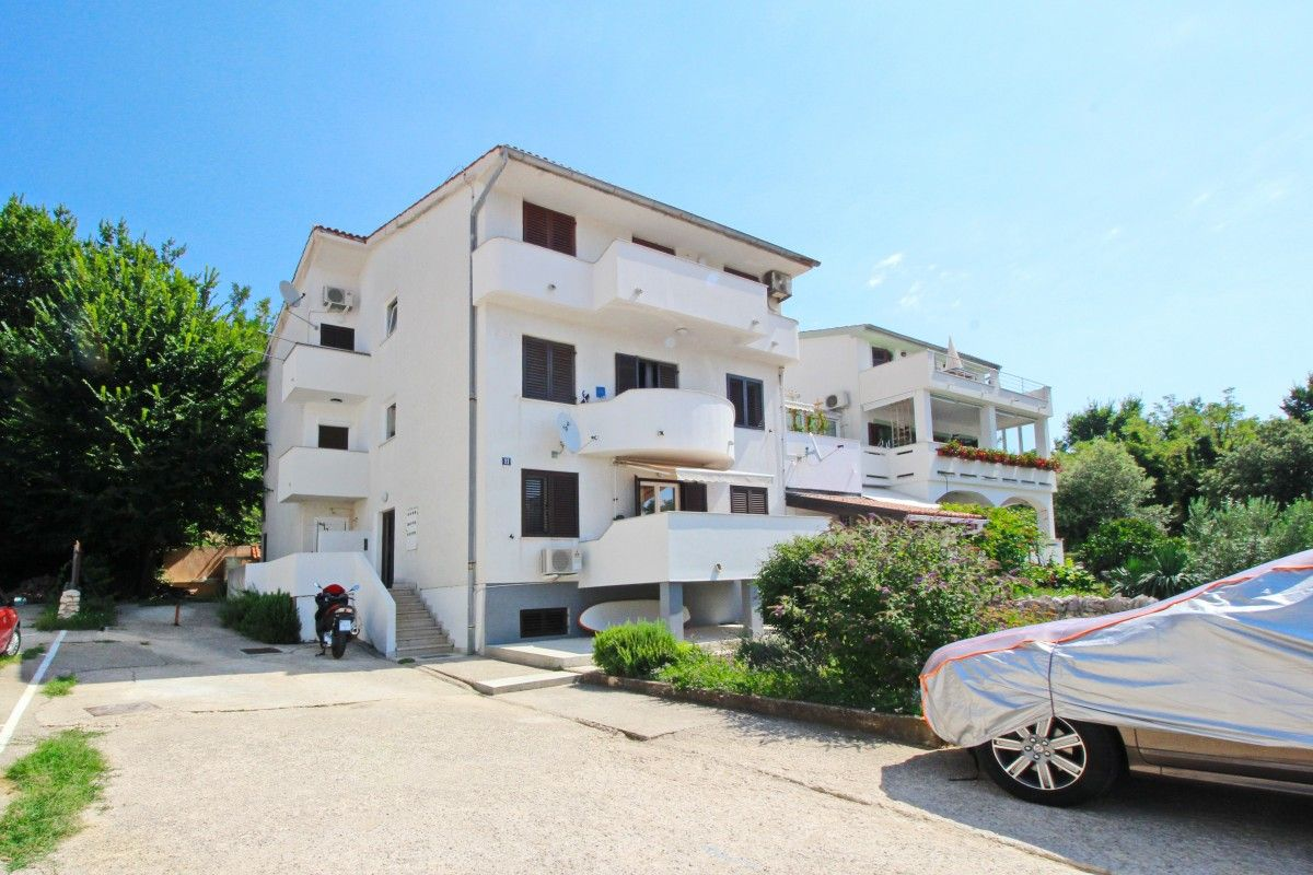 Apartments Island of Krk - Apartment ID 1358