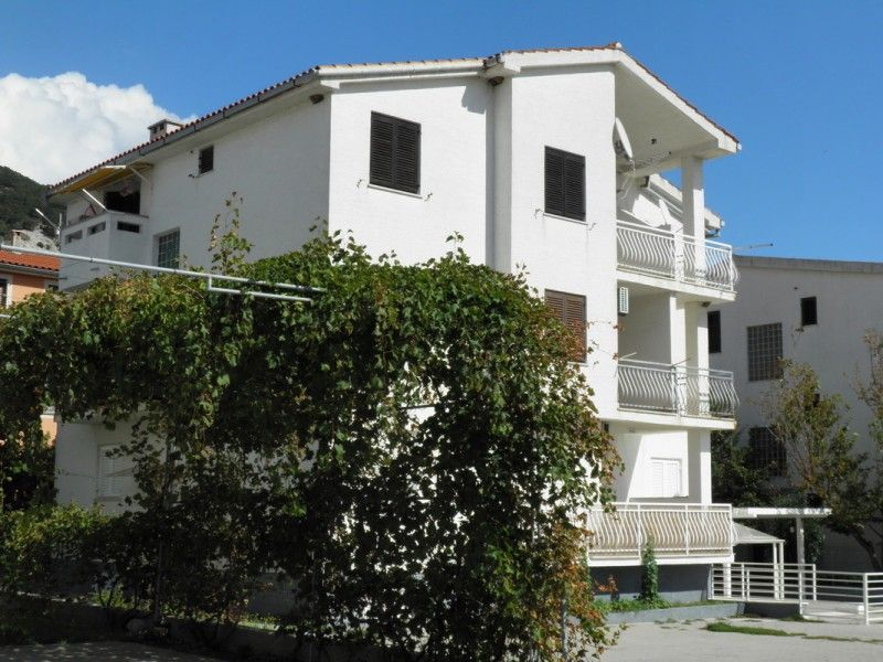 Apartments, Baška, Island of Krk - Apartment ID 1372