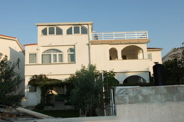 Apartments Island of Pag - Apartment ID 1395