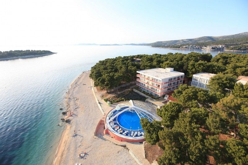 Hoteli, Primošten, Primošten - ADRIATIQ HOTEL ZORA