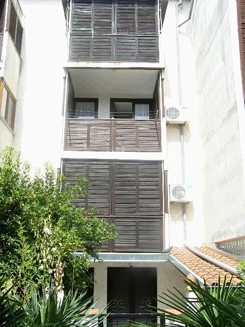 Apartments Poreč region - Apartment ID 1447