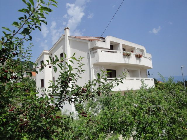 Apartments, Baška, Island of Krk - Apartment ID 0146