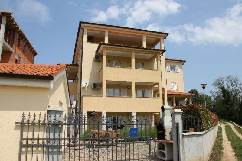 Apartments Poreč region - Apartment ID 1460