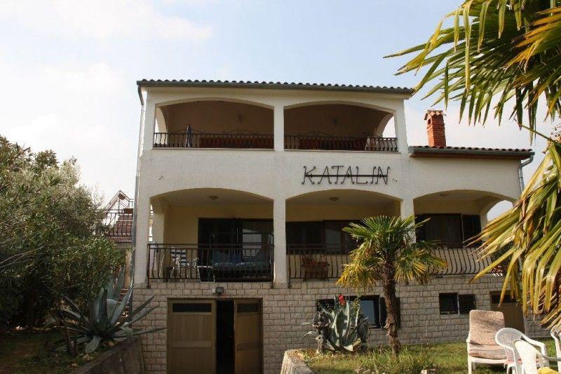 Apartmani Poreč region - Apartman ID 1461