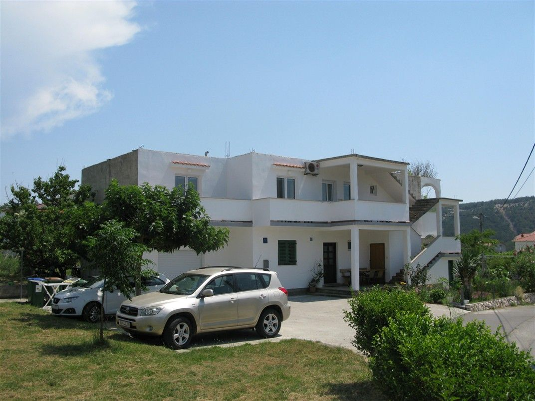 Apartments Island of Rab - Apartment ID 1469