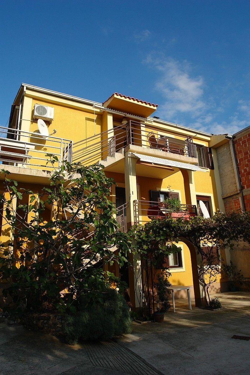 Apartmani Crikvenica i okolica - Apartman ID 1472