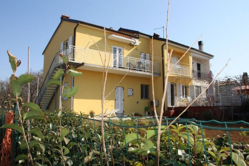 Apartments, Varvari, Poreč region - Apartment ID 1474