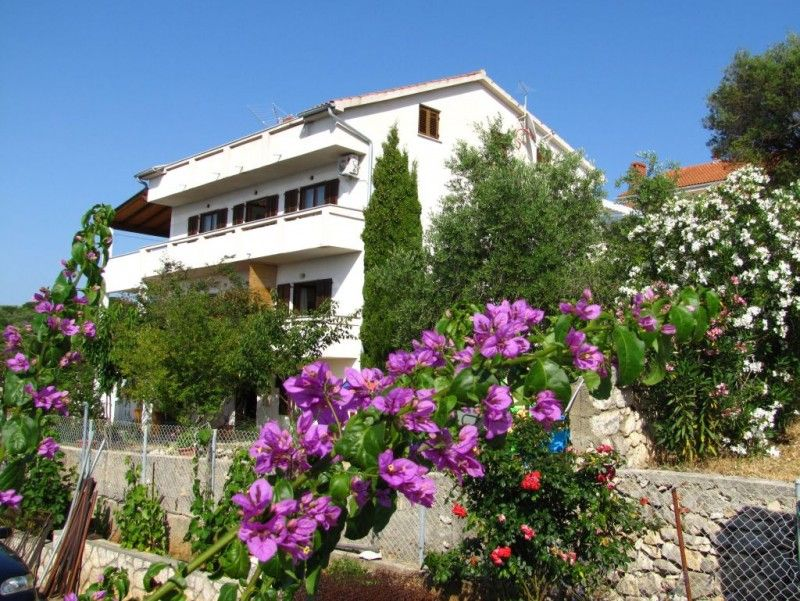 Apartments, , Island of Pag - Apartment ID 1478