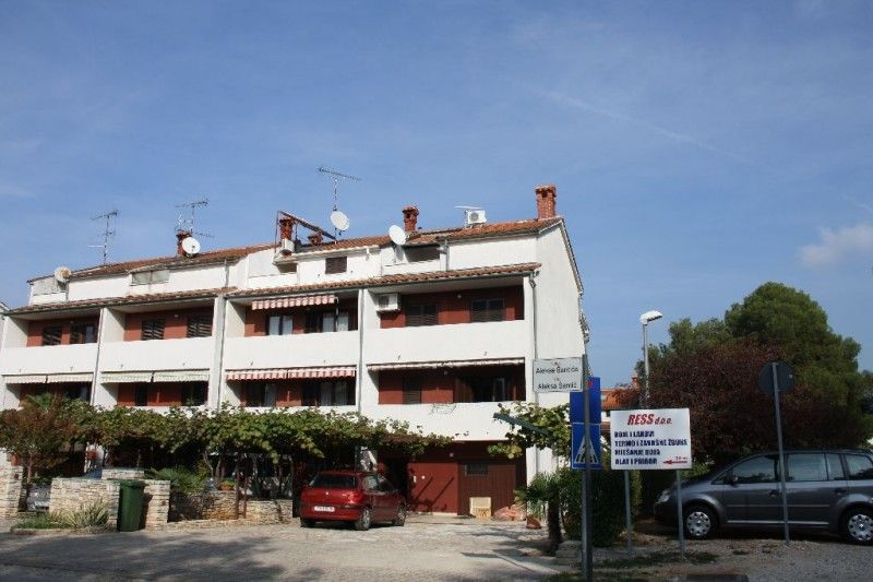 Appartamenti Poreč regione - Appartamento ID 1481