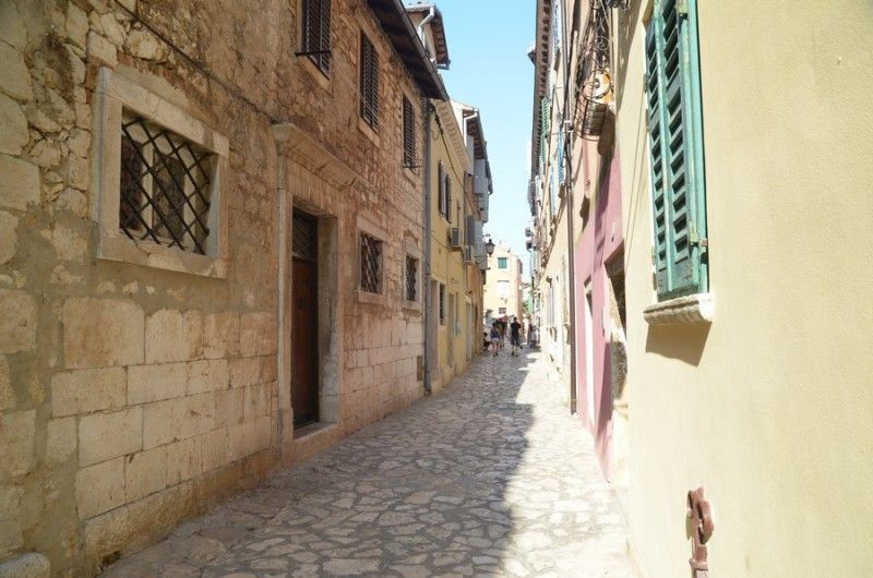 Holiday Homes, Rovinj, Rovinj and surroundings - ROVINJ OLD TOWN HOLIDAY HOME