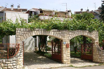 Apartmány Rovinj a okolie - Apartmán ID 1509