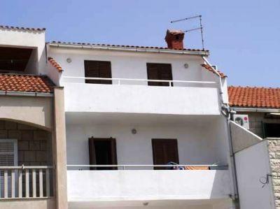 Apartmány Ostrov Brač - Apartmán ID 1510