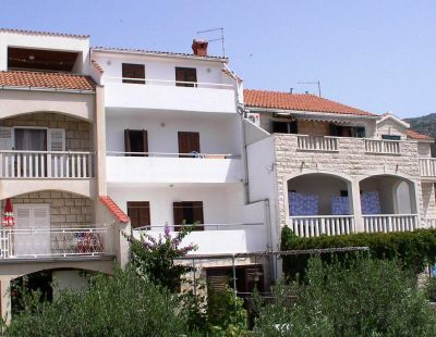 Apartments, Bol, Island of Brač - Apartment ID 1510