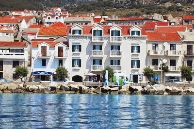 Apartments, Bol, Island of Brač - Apartment ID 1511
