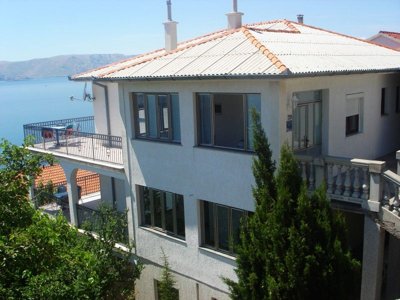 Apartments Senj - Apartment ID 1517