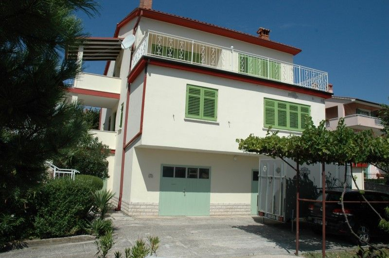 Apartments, Labin, Rabac & Labin - Apartment ID 1518