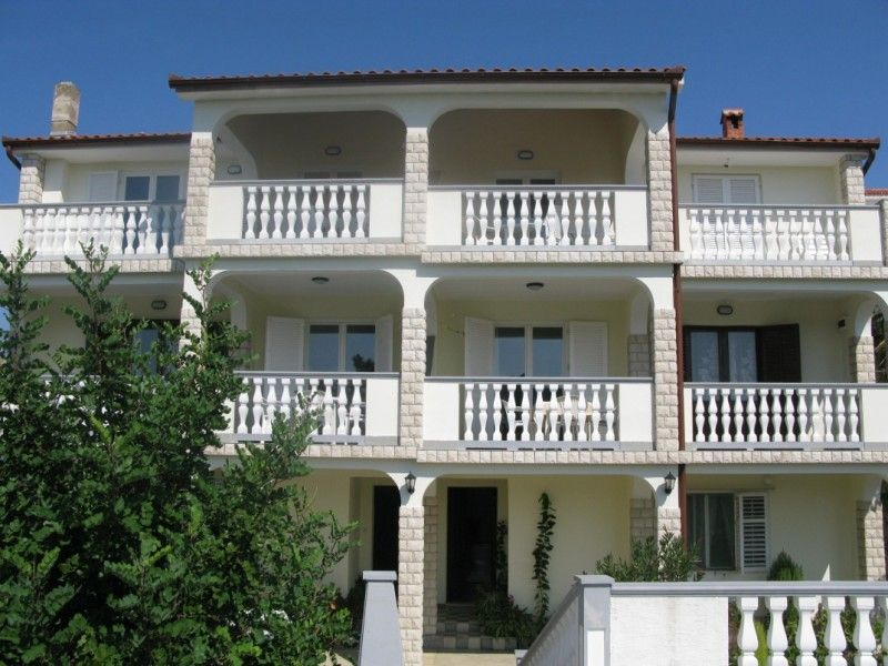 Apartments, Lopar, Island of Rab - Apartment ID 1532