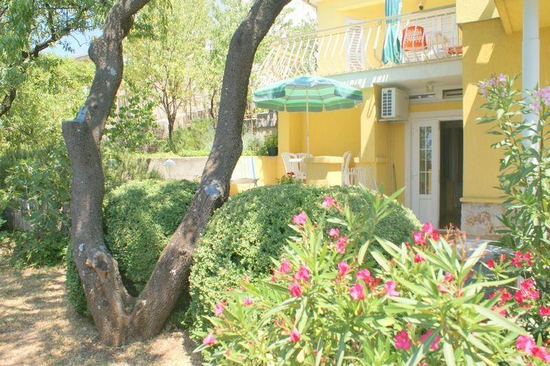 Apartments Senj - Apartment ID 1542