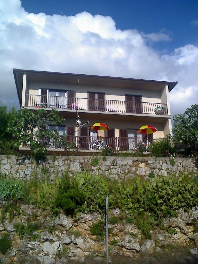 Apartments Senj - Apartment ID 1551