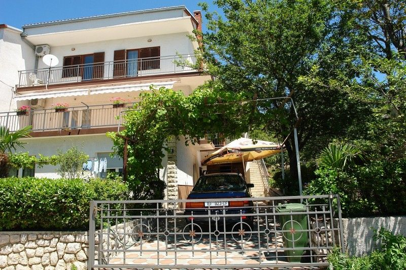 Apartments Crikvenica and surroundings - Apartment ID 1579