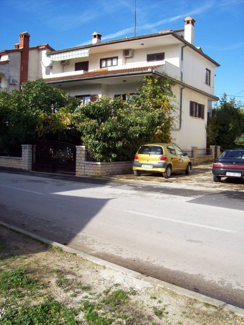 Apartments Rovinj and surroundings - Apartment ID 1589