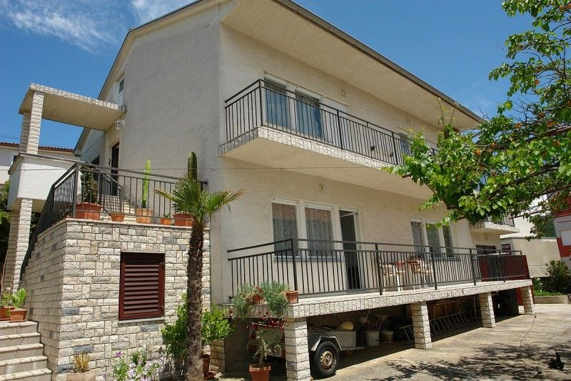 Apartments, Crikvenica, Crikvenica and surroundings - Apartment ID 1597