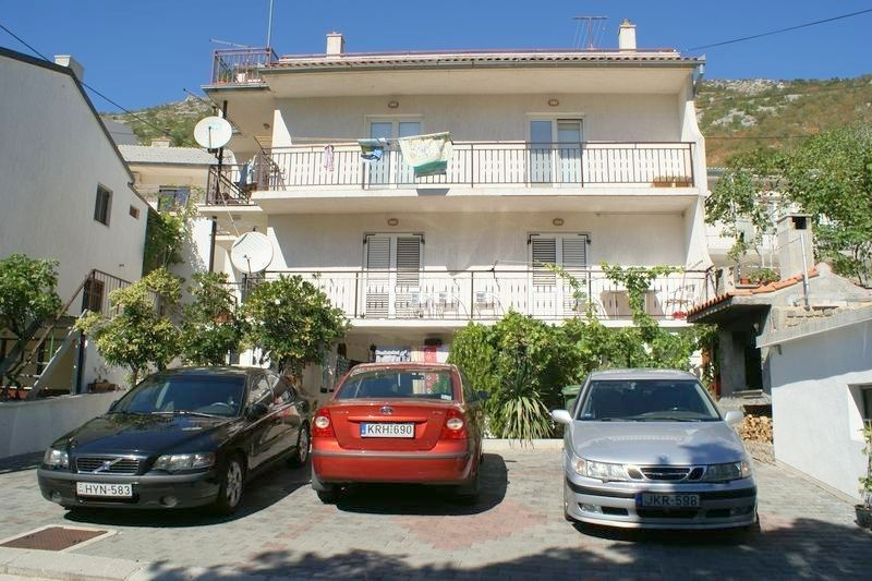 Apartmani Senj - Apartman ID 1619