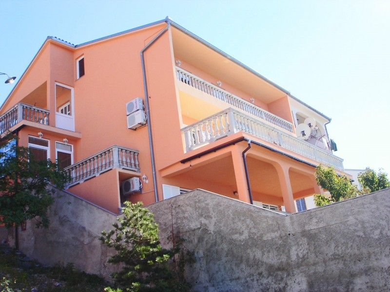 Apartments Senj - Apartment ID 1630