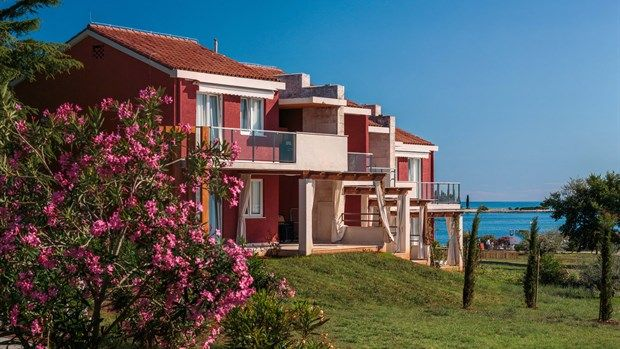 Apartments Umag and surroundings - Apartments Sol Katoro