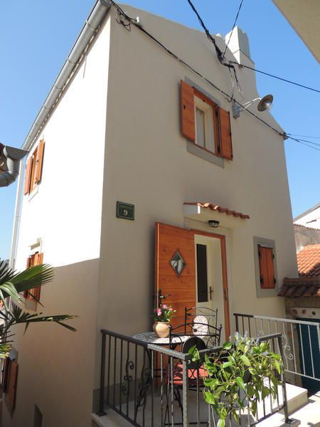 Holiday Homes, Vrbnik, Island of Krk - Holiday Home ID 1637