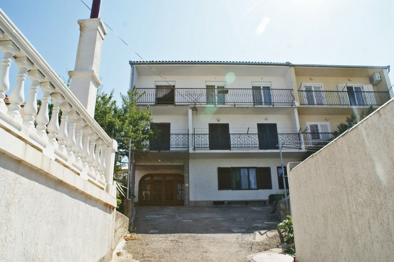 Apartmány Senj - Apartmán ID 1661