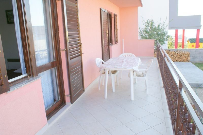 Apartments Senj - Apartment ID 1689