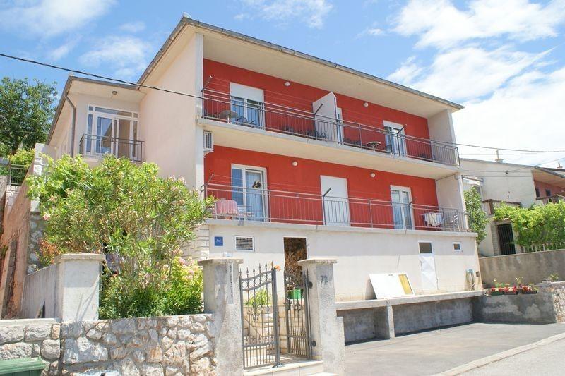 Apartmani Senj - Apartman ID 1700