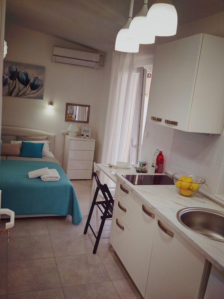 Ferienwohnung Mit 3 Schlafzimmer 2 Bader U Grosse Terrasse In Primosten Primosten Primosten Norddalmatien Sibenik Kroatien