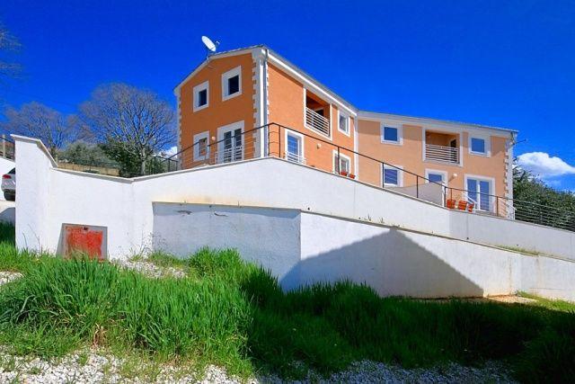 Villy/Dovolenkové domy, Kaštelir, Poreč region - Dovolenkový dom  ID 1730