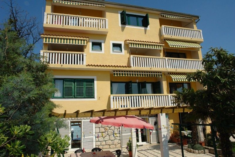 Apartments, Crikvenica, Crikvenica and surroundings - Apartment ID 1734