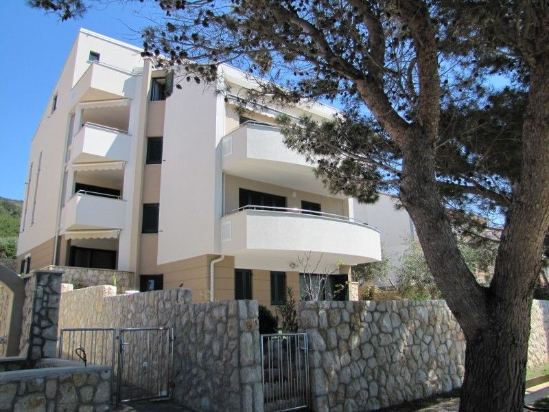 Apartments, Stara Novalja, Island of Pag - Apartment ID 1739