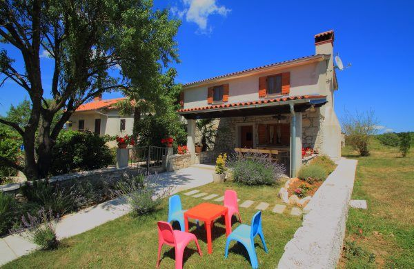 Holiday Homes, Kapelica, Rabac & Labin - Holiday Home ID 1746