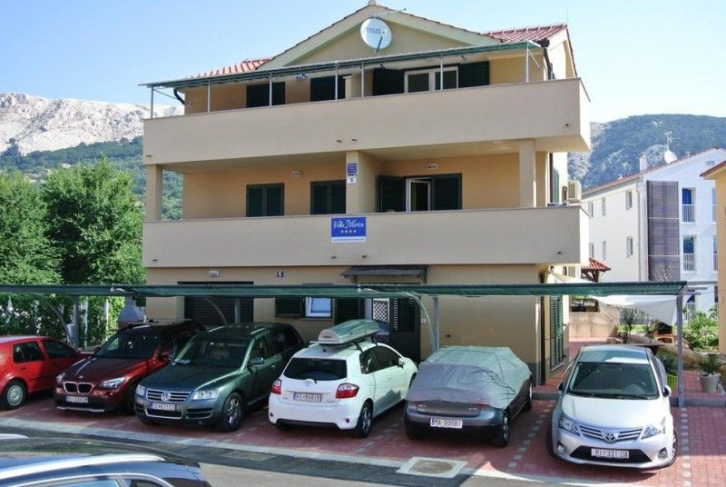 Apartments, Baška, Island of Krk - Apartment ID 1754