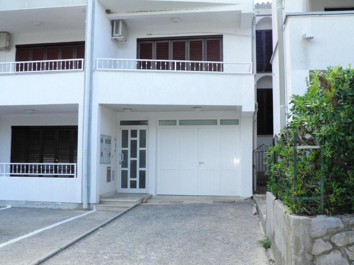 Apartments Island of Krk - Apartment ID 1761