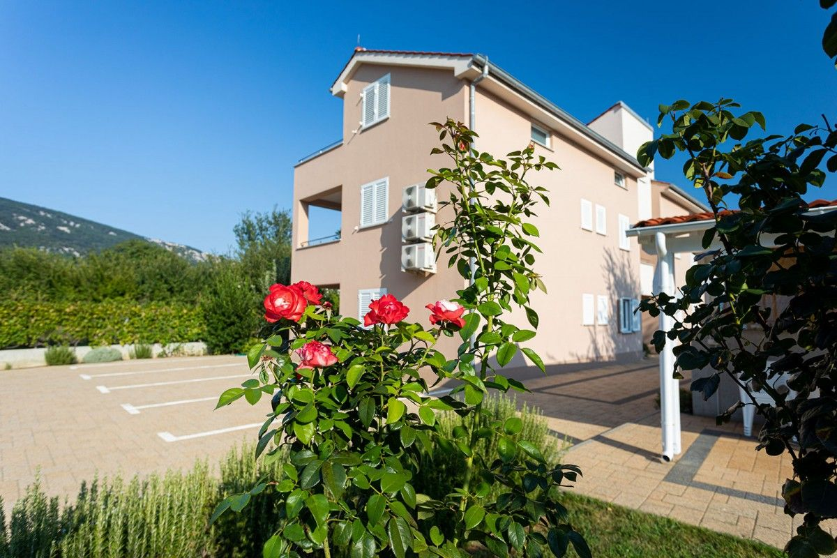 Apartments Island of Krk - Apartment ID 1762