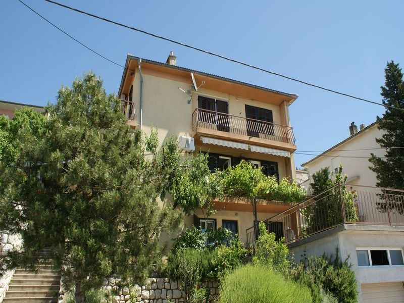 Apartmány Senj - Apartmán ID 1765
