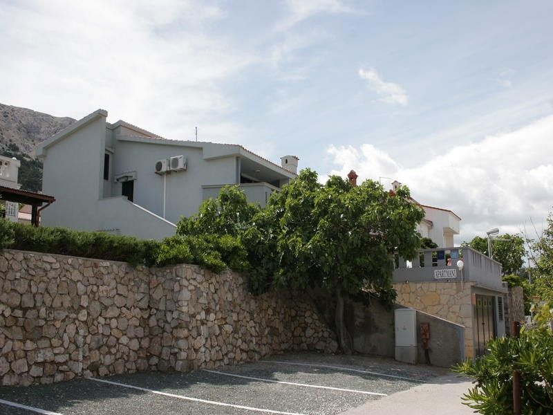Apartments Island of Krk - Apartment ID 1770