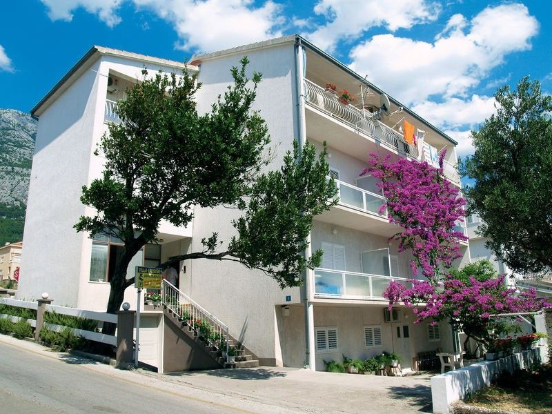 Apartments, Makarska, Makarska Riviera - Apartment ID 1772
